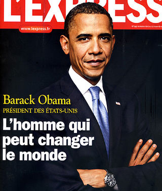 Obama lExpress