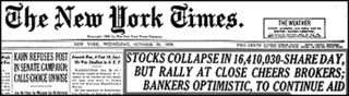 1929 New York Times